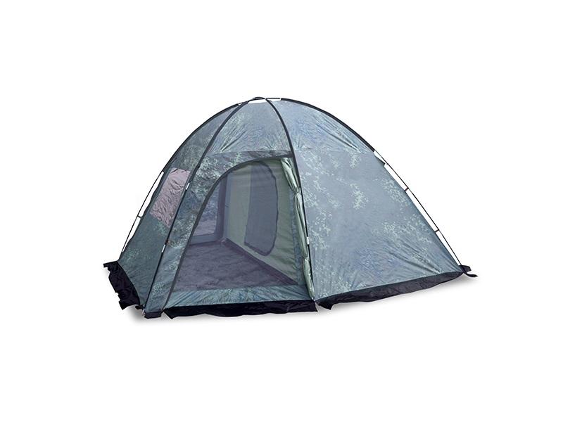 фото Палатка Talberg BIGLESS 4 CAMO