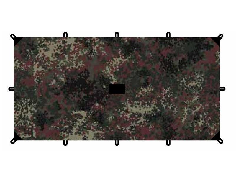 фото Тент Talberg FOREST 3x5
