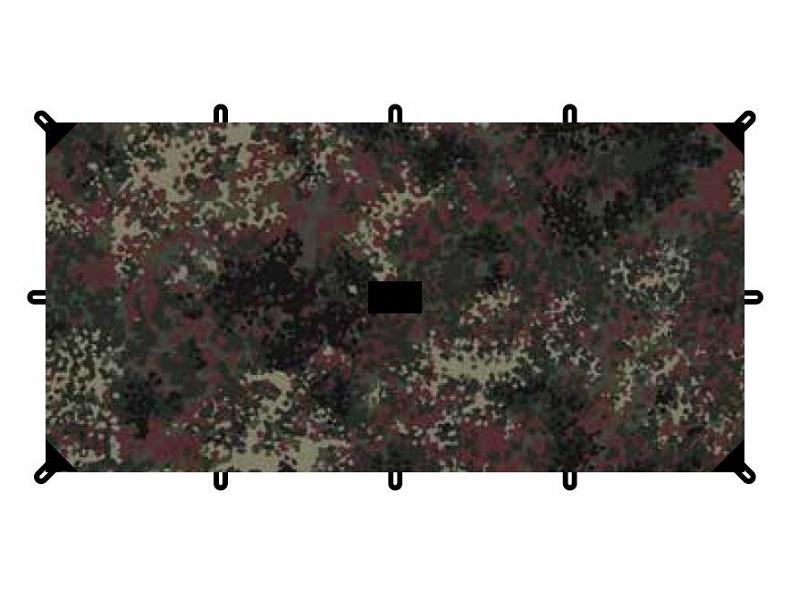 фото Тент Talberg FOREST 4x6