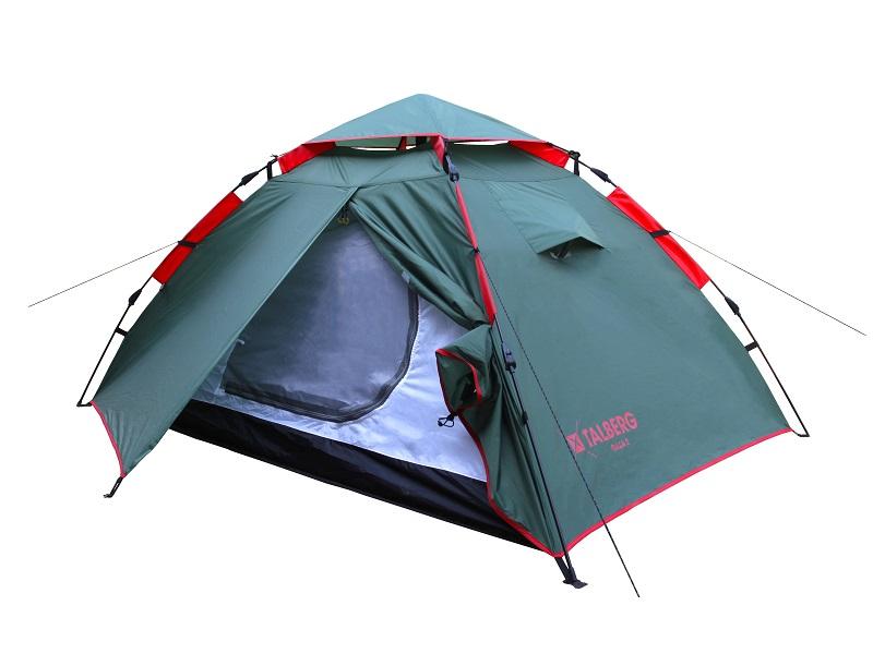фото Палатка Talberg GAZA 3 (GALLA)