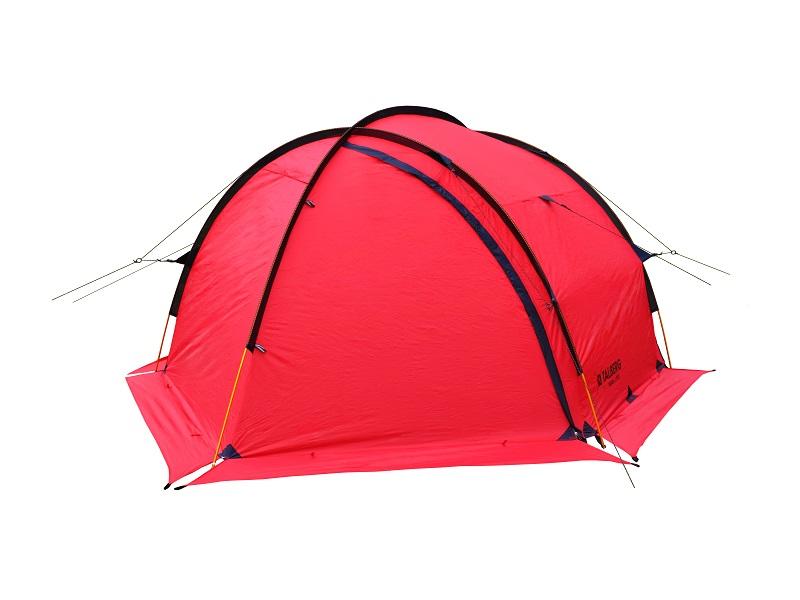 фото Палатка Talberg MAREL 2 PRO RED
