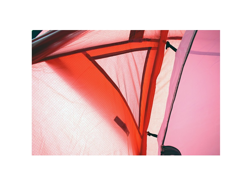 фото Палатка Talberg MAREL 3 PRO RED