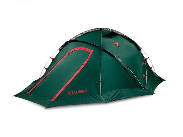 Палатка Talberg PEAK PRO 3