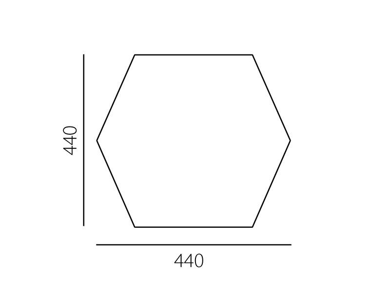 фото Тент BTrace TENT 4.4x4.4 со стойками