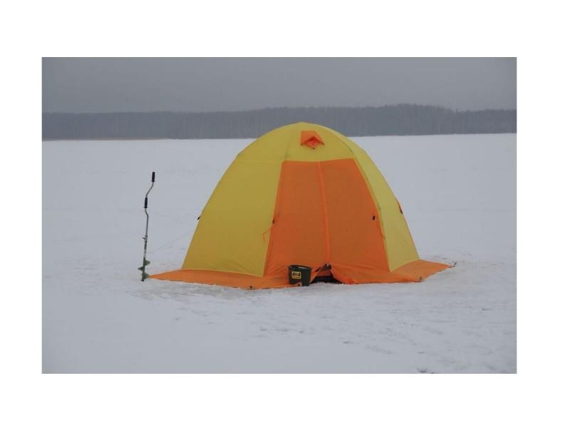 фото Накидка для зимней палатки Maverick Ice 3