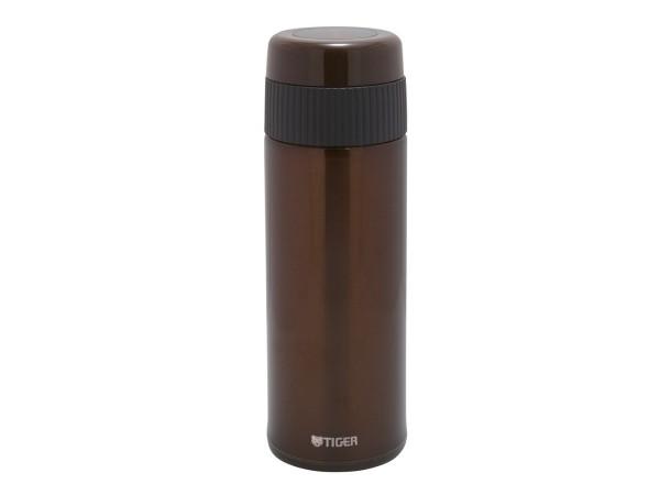 Термокружка c cитечком Tiger MMR-A045 Brown, 0.45 л