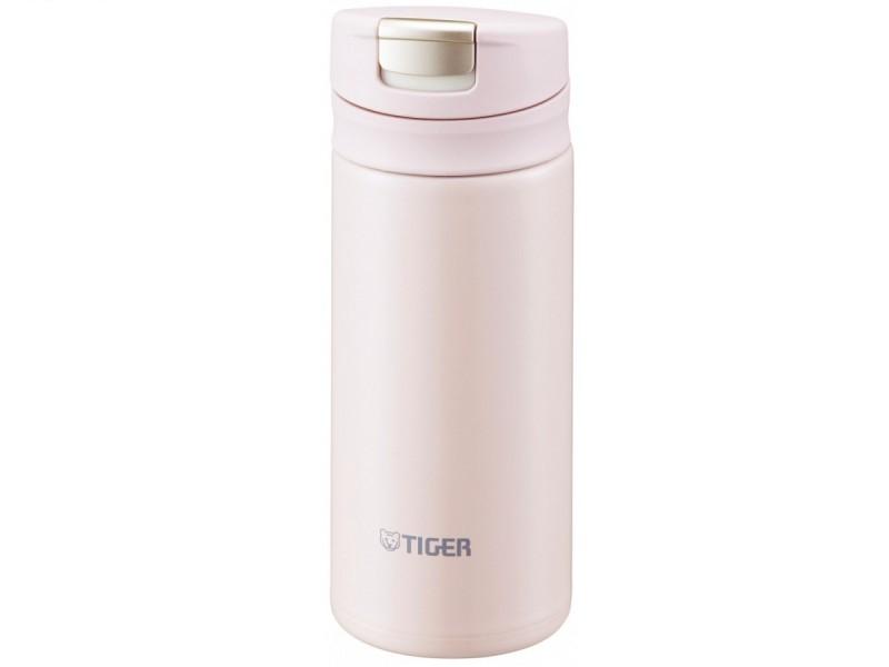 фото Термокружка Tiger MMX-A020 Powder Pink 0.2 л