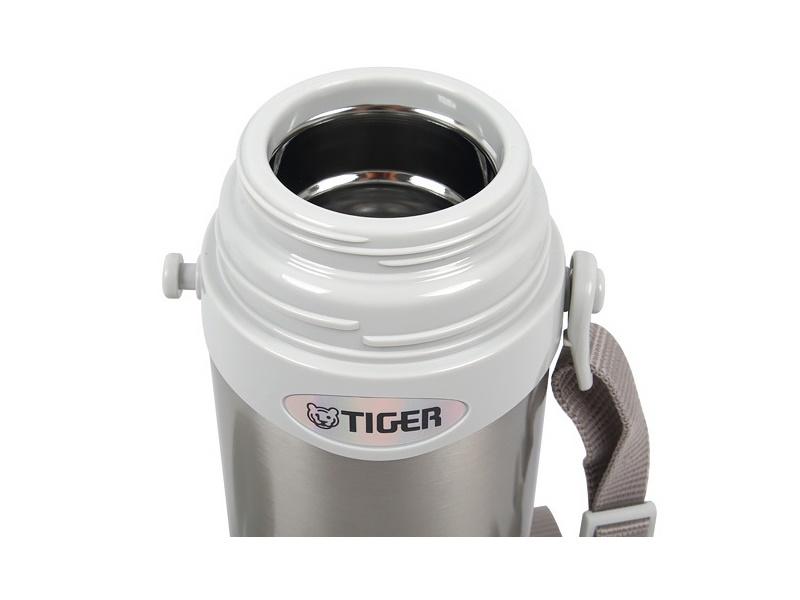 фото Термос Tiger MBI-A080 Raspberry Pink, 0.8 л