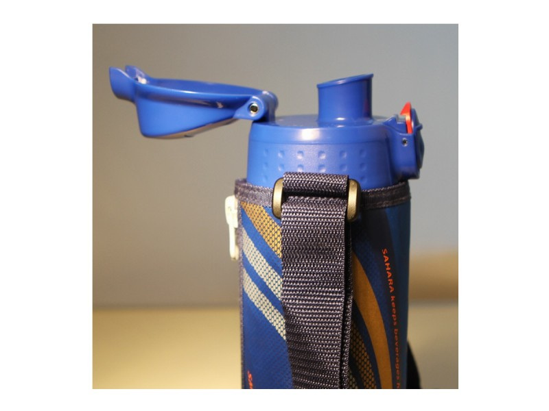 фото Термос спортивный Tiger MBO-E050 Blue, 0.5 л