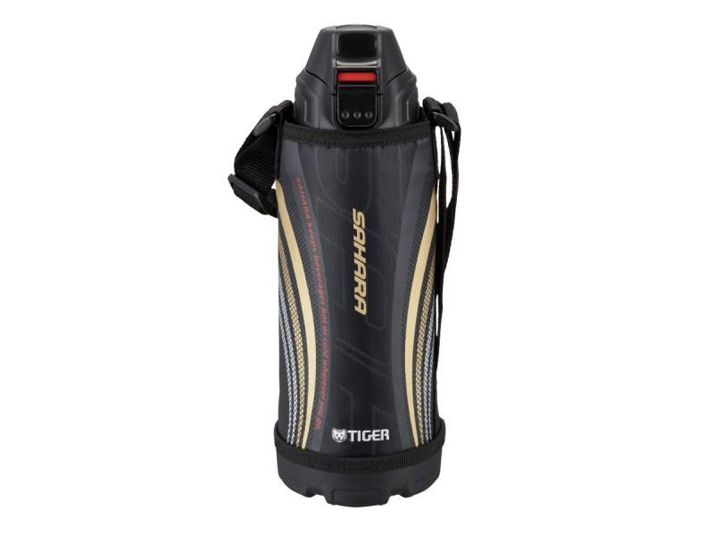 фото Термос спортивный Tiger MBO-E100 Black, 1 л