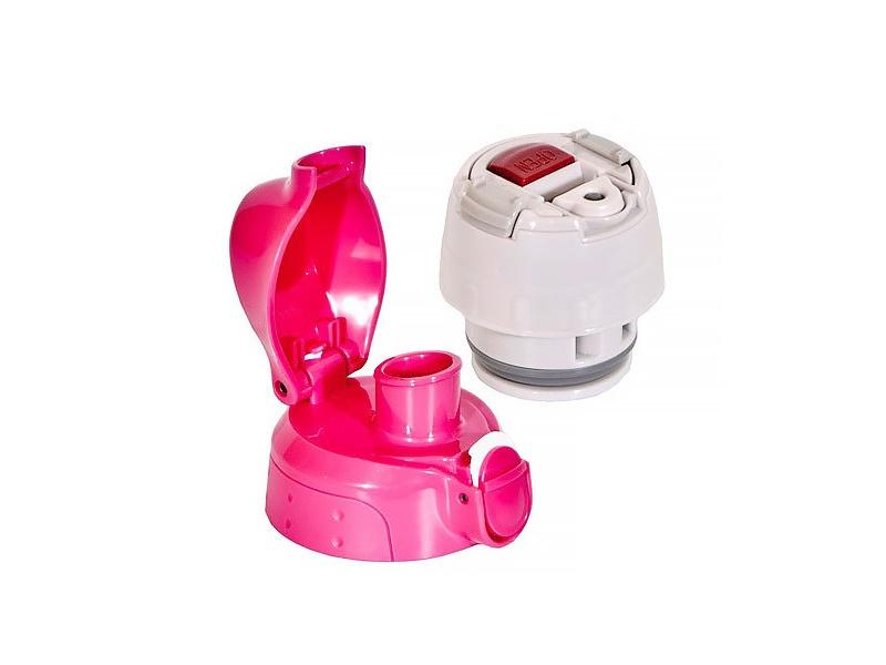 фото Термос Tiger MMN-W100 Pink, 1 л