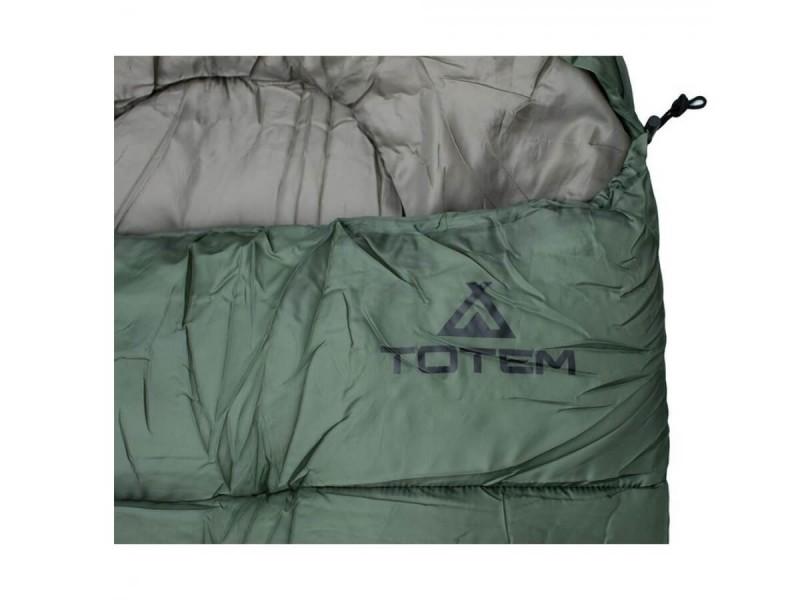 фото Спальный мешок Totem Fisherman XXL (t°комф. 15)