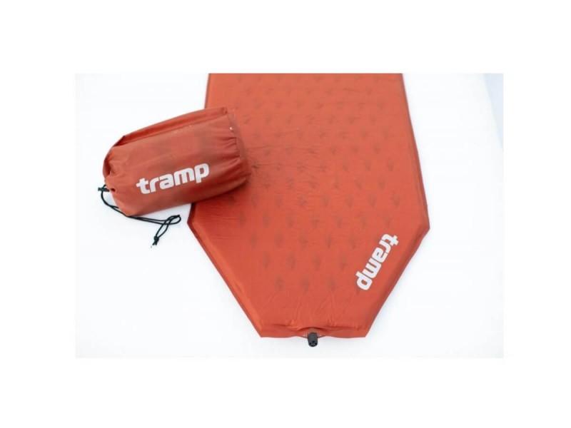фото Ковер самонадувающийся Tramp ULTRALIGHT TPU 2,5 см TRI-022