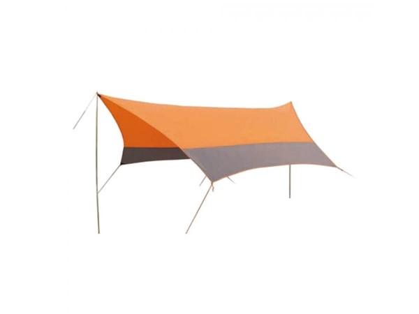 Тент Tramp Lite Tent orange (оранжевый)