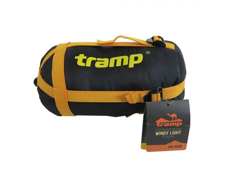 фото Спальный мешок Tramp Windy Light (t°комф. 10)
