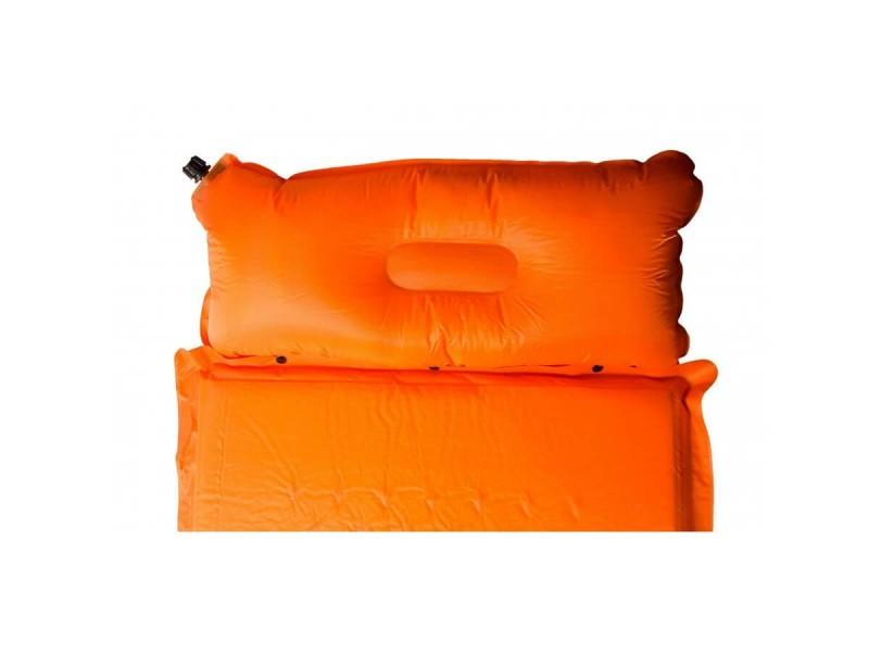 фото Ковер самонадувающийся с подушкой Tramp TRI-017
