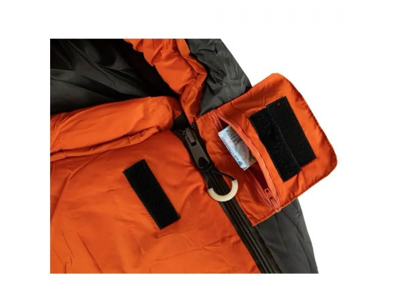 фото Спальный мешок Tramp Fjord T-Loft Regular (t°комф. 0)