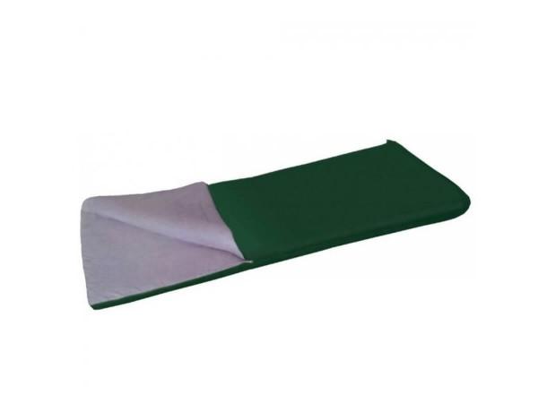 Спальный мешок Tramp Ladoga 200 зеленый (t°комф. 10)