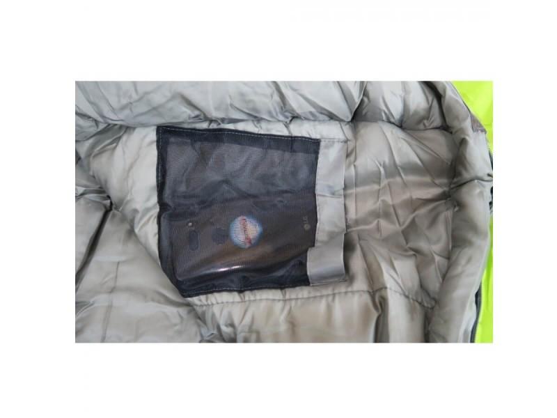 фото Спальный мешок Tramp Rover Long (t°комф. -5)