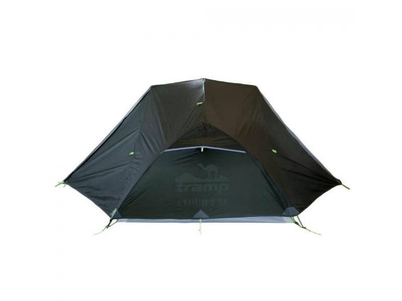 фото Палатка Tramp Cloud 2 Si