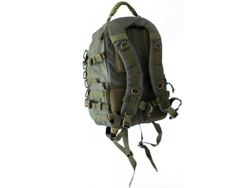 фото Рюкзак Tramp Tactical 40 л (Olive green)