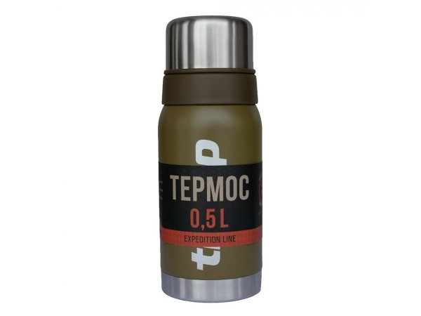 Термос Tramp Expedition line 0,5 л TRC-030