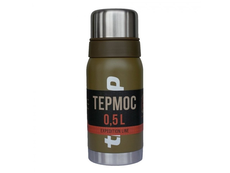 фото Термос Tramp Expedition line 0,5 л TRC-030