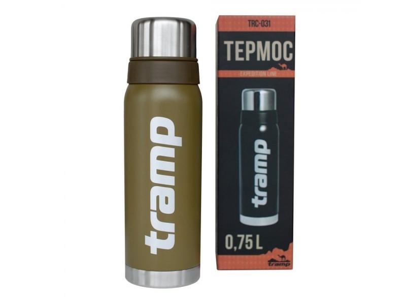 фото Термос Tramp Expedition line 0,75 л TRC-031
