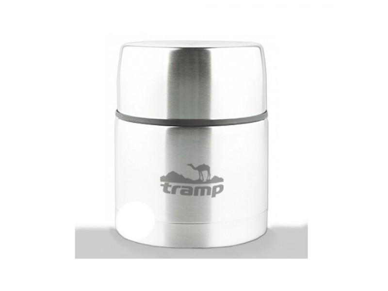 фото Термос с широким горлом Tramp 0,5 л TRC-077