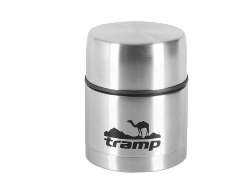 фото Термос с широким горлом Tramp 1 л TRC-079