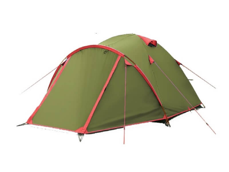 фото Палатка Tramp Lite Camp 4