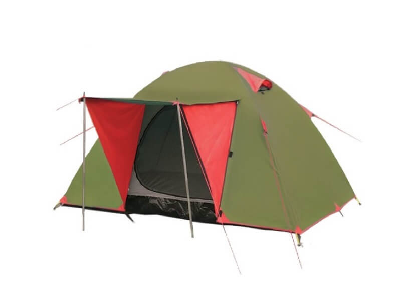 фото Палатка Tramp Lite Wonder 3