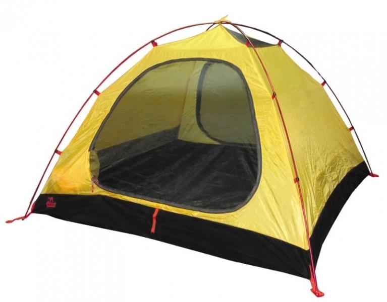 фото Палатка Tramp Stalker 2 v2