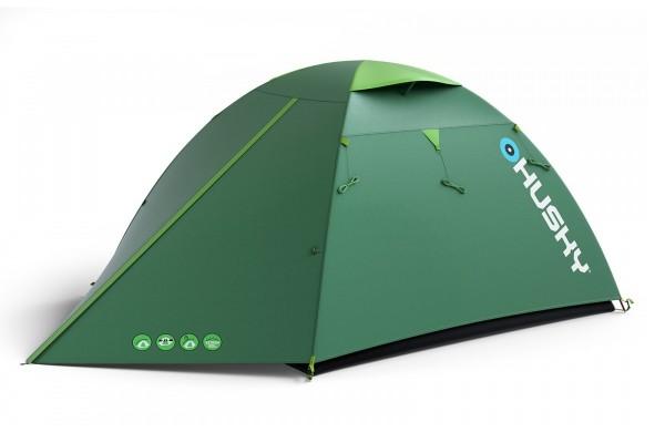 Палатка Husky BIRD 3 PLUS