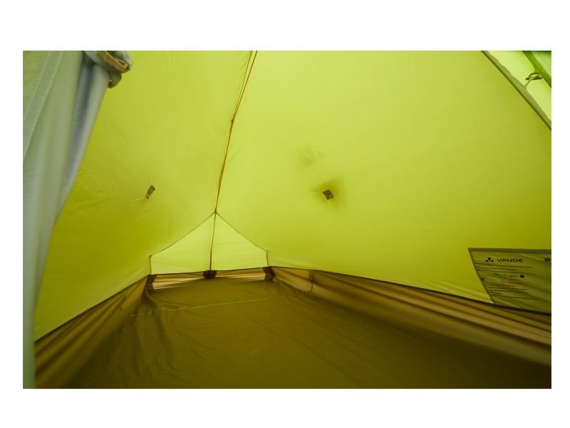 фото Палатка Vaude Taurus 2P