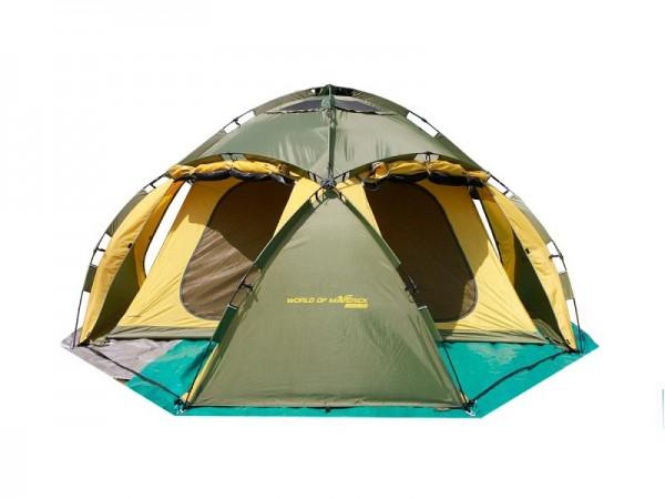 Внутренняя палатка для шатра Maverick Cosmos 400