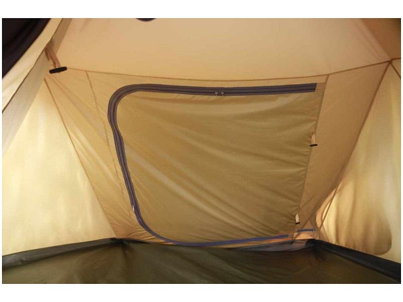 фото Внутренняя палатка для шатра Maverick Cosmos 400