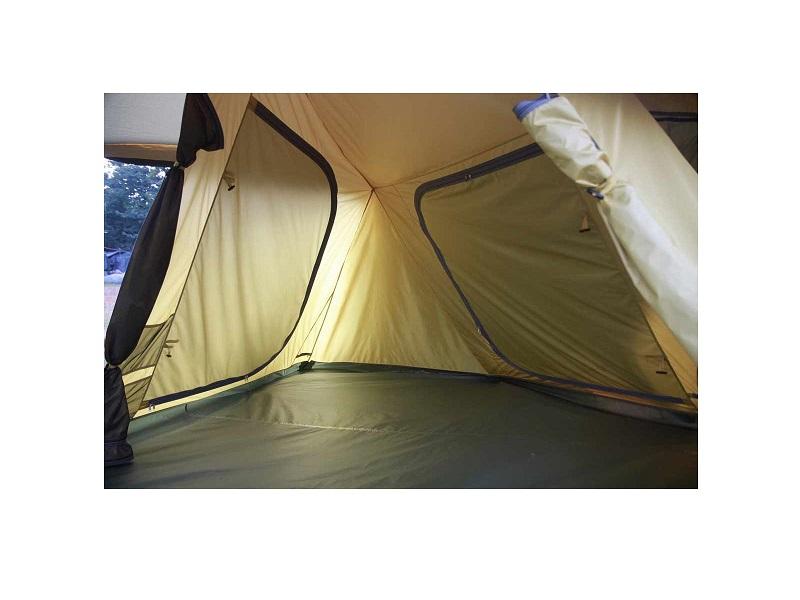 фото Внутренняя палатка для шатра Cosmos 400