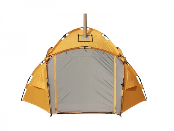 Всесезонный шатёр автомат под отопление Maverick Cosmos Thermal