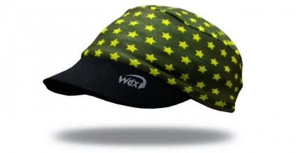 Wind X-treme - Кепка CoolCap-B 11118 Gold stars