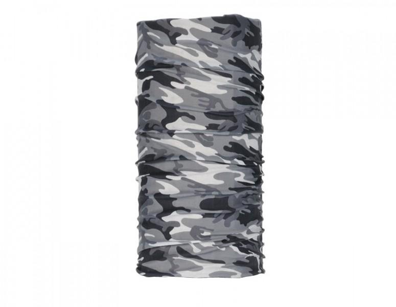 фото Wind X-treme - Бандана CoolWind 6171 Camouflage black