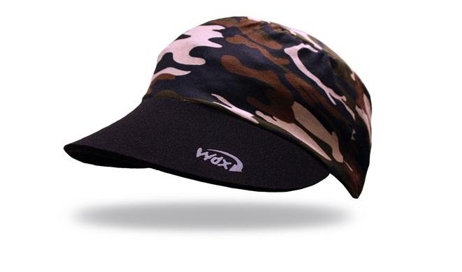 фото Wind X-treme - Кепка CoolCap 11067 Camouflage kaki