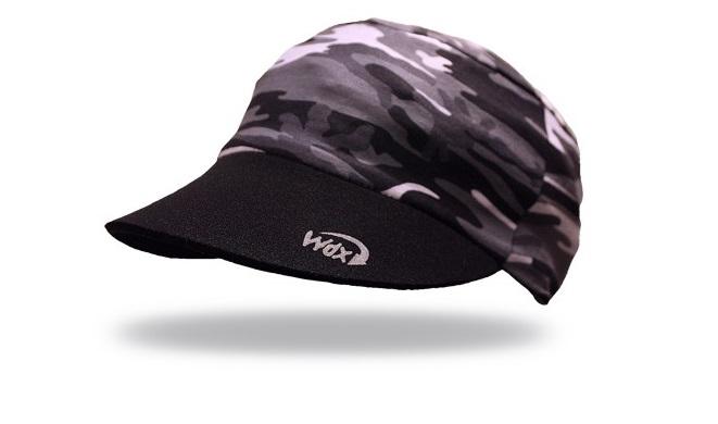 фото Wind X-treme - Кепка CoolCap 11171 Camouflage black