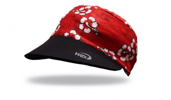 Wind X-treme - Кепка CoolCap 11605 barbados red