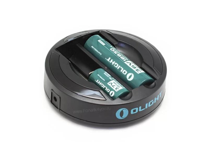 фото Зарядное устройство Olight Omni-Dok