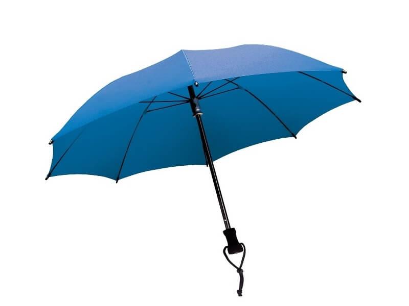фото Зонт Euroschirm Birdepal Outdoor Royal Blue
