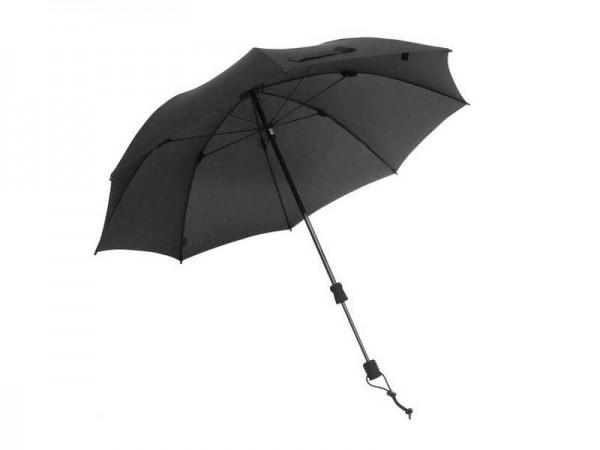 Зонт Euroschirm Swing Handsfree Black