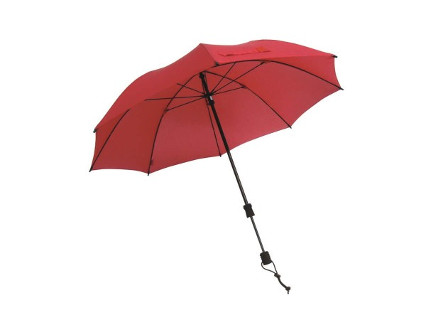 Зонт Euroschirm Swing Handsfree Red (цвет - красный)