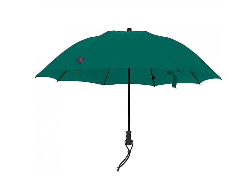 фото Зонт Euroschirm Swing Liteflex Green (цвет - зеленый)