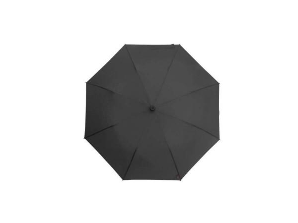 Зонт Euroschirm Telescope Handsfree Black (цвет - черный)